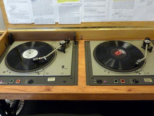 LP-Decks