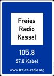 Logo des Freien Radio Kassels