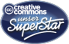 Creative Commons unser Superstar