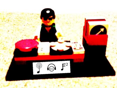 Der frei House DJ